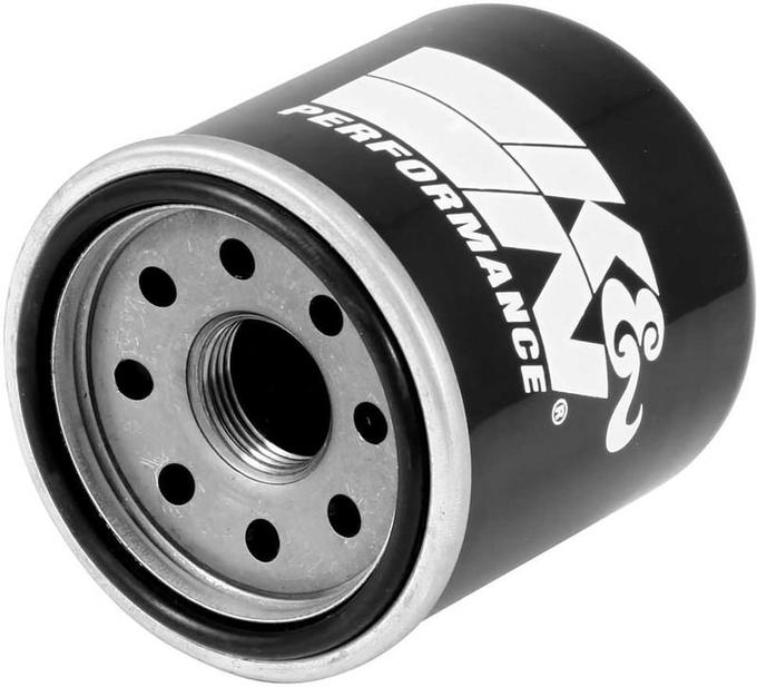 K/&N PERFORMANCE OIL FILTER KN-303 FOR YAMAHA YZF R6S 2006-2010