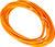 BAAS KR1-OR CABLE 0,5 MM LENGTH: 5 METER, ORANGE