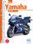 Руководство по обслуживанию ремонту мотоциклов YAMAHA YZF-R6      99-02